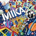 [musique] ♪ mika - the boy who knew too much ♪