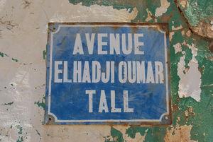 Avenue_El_Hadj_Oumar_TALL___Podor