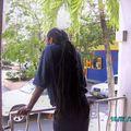 Rasta... pensif, Tortola