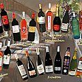 Les vins des côtes du brulhois
