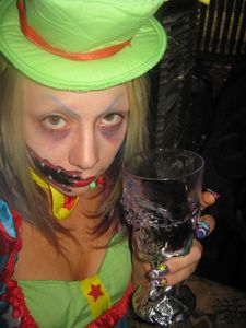 halloween party 045