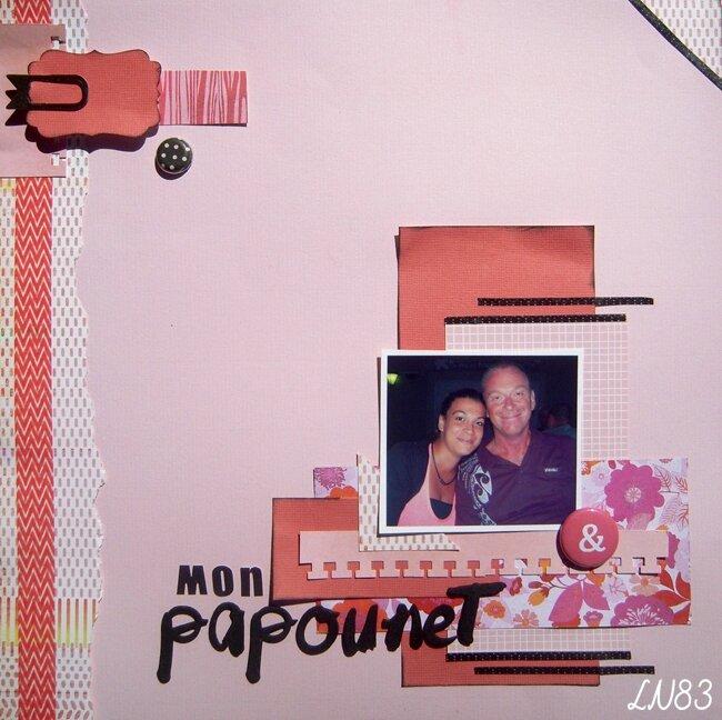 LN83 mon papounet