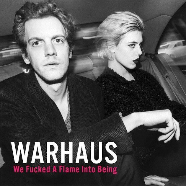 warhaus-lp