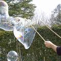 Grosses bulles ;)