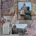 Sicile / palerme /piazza pretoria