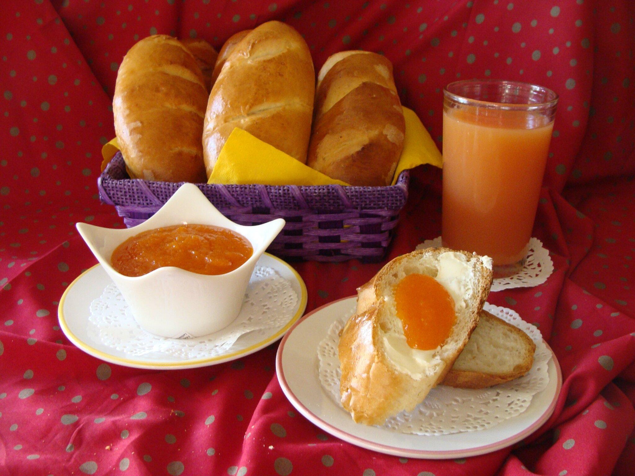 Confiture carotte orange artculinaireetcitationsberberes - Bienfait des fraises ...