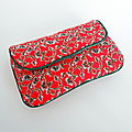 Pochette_liane_marron_rouge