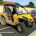 BRP can-am commander electrique (Lipsheim) 01