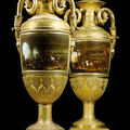 Tsarist Treasures to be Sold at Sotheby's Russian Art Sales