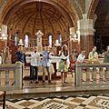 2016-06-12-entrées eucharistie-Le Doulieu (43)