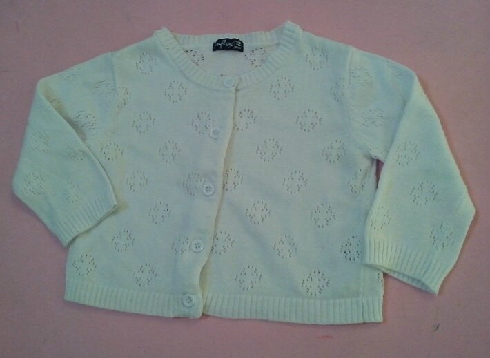 gilet tricot influx