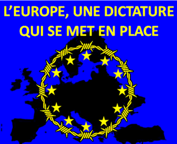 l europe mise en place d une dictature[1]