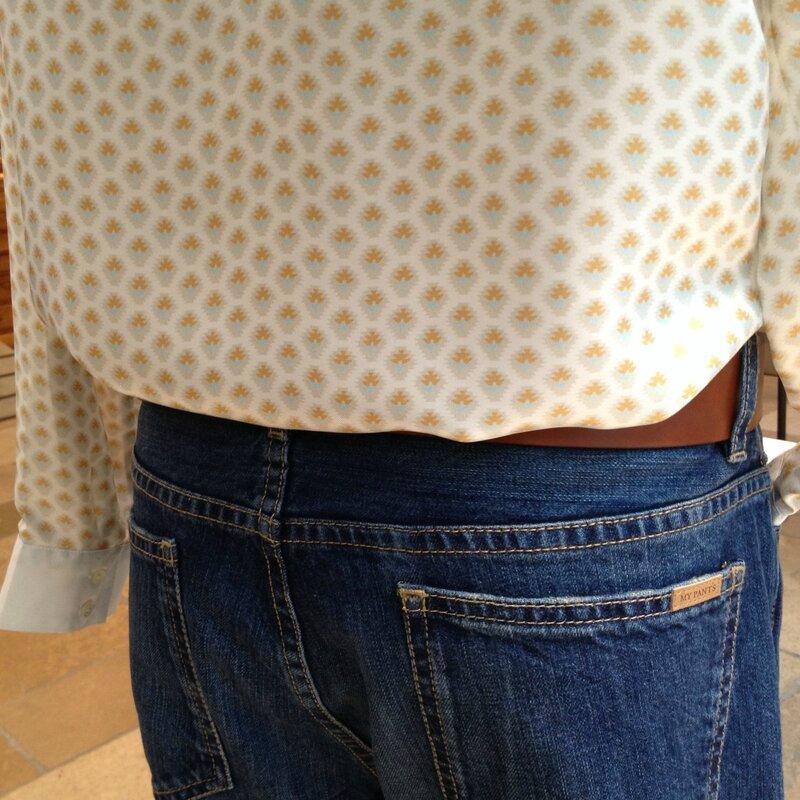 Chloe STORA MY PANT'S collection été 2015 Boutique Avant-Après 29 rue Foch 34000 Montpellier (2)
