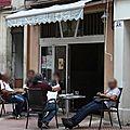 Les nuits des thés manosque alpes de haute-provence restaurant