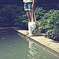 Summer mood avec depeapa