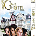 Grand Htel - Saison 1