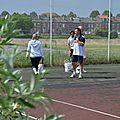 - - 0 album leçon de tennis
