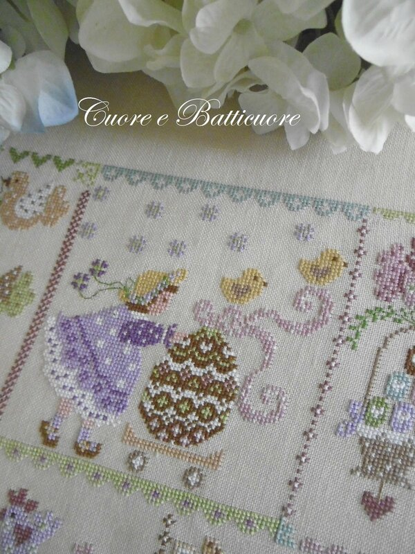 easter in quilt 1