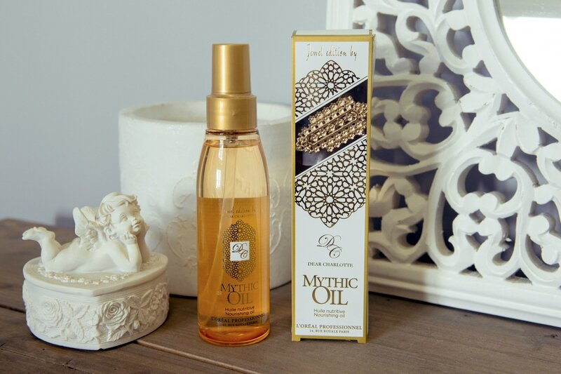 Mythic Oil by Vanessa Pinoncely : l'edition limitée qu'on veut absolument !