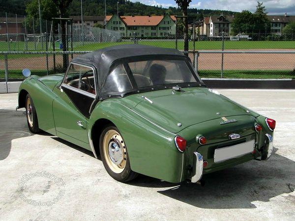 triumph tr3 1955 1957 4