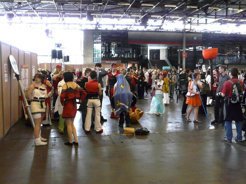 Canalblog Japan Expo09 Cosplay Autres11