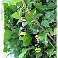 BO vertes et noirs (BO147)
