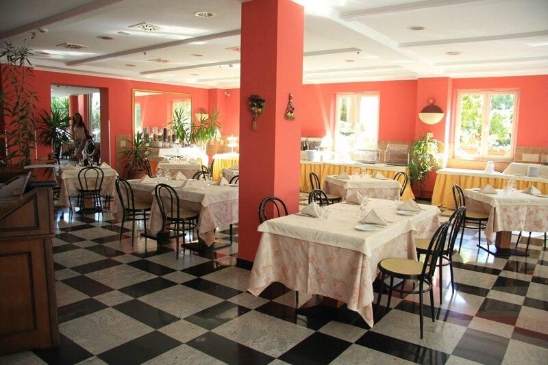 Yerevan Best Western Congress Hotel 003