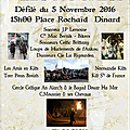 Le melting kilts 2016 - bulletin d'inscription