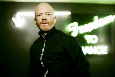 Jimmy Somerville par James Kemmennoe
