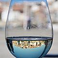 Porto dans un verre