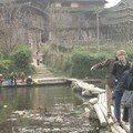 difficile la vie en Chine