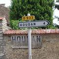 ... Escapade à Saint Lubin de la Haye (78)