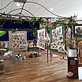 Expo france patchwork aube