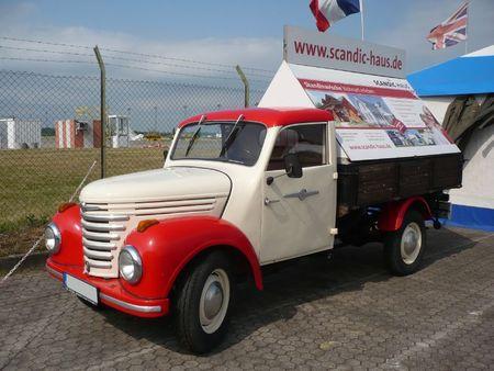 BARKAS V901-2 pick-up Lahr (1)