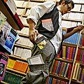 Plus de livres numériques vendus en espagne que de livres de poche