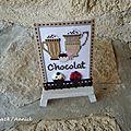 ATC Chocolat A