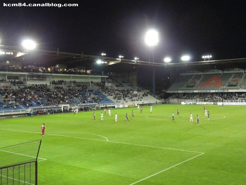 Auxerre - HAC 23