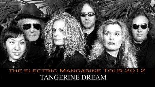 Tangerine Dream aujourd'hui