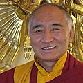 Introduction au dzogchen par khenpo tsewang dongyal rinpoche