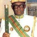Mobutu Sese Seko, President 1965-1997