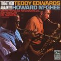 Teddy Edwards & Howard McGhee - 1961 - Together Again (Contemporary)