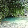 Source bleue