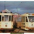 7032 sur 10 stationne à côté de 1364 sur 62.