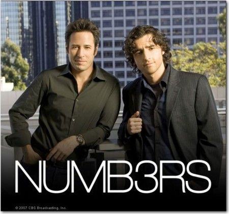 numb3rs s rie am ricaine produite par les fr res tony et ridley scott bigmammy en ligne. Black Bedroom Furniture Sets. Home Design Ideas
