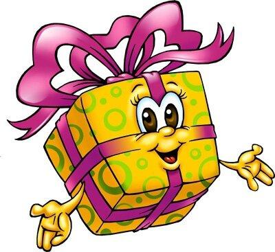 Le cadeau merveilleux