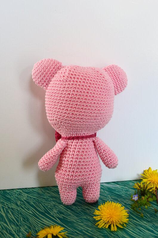 Tromignon- crochet- agurigami-La chouette bricole-Alice balice (12)