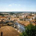 Vue d'Evora