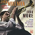 Jack Millman Quartet and Quintet - 1956 - Four More (Fresh Sound)