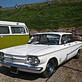 CHEVROLET Corvair 4door Sedan 1962 Soultzmatt (1)