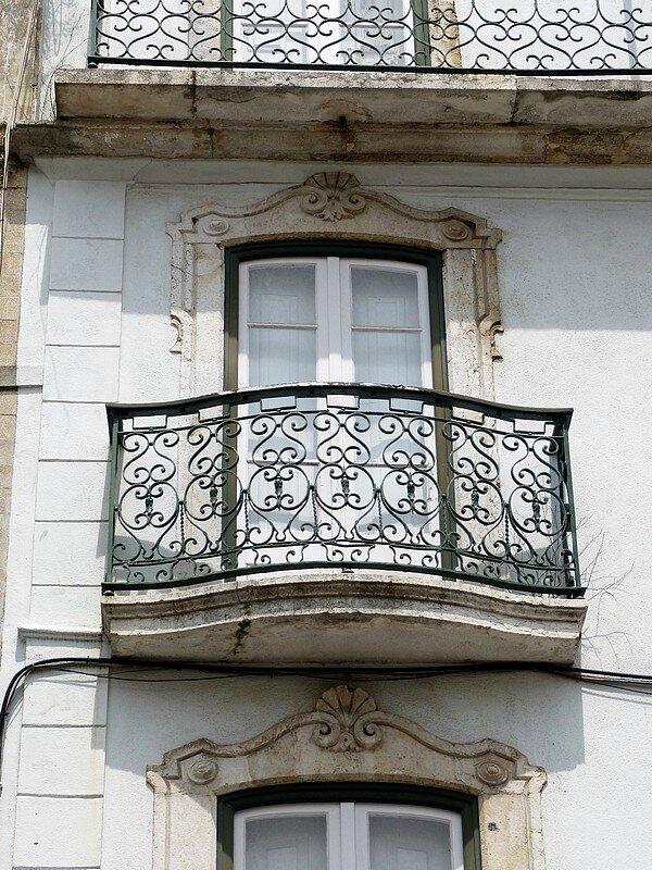 Balcon quariter A
